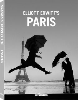 Elliott Erwitt's Paris (Flexi)