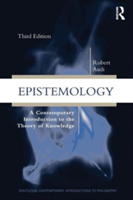 Epistemology A Contemporary Introduction to the Theory of Knowledge
