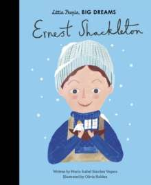 Ernest Shackleton : 45