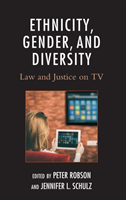 Ethnicity, Gender, and Diversity Law and Justice on TV