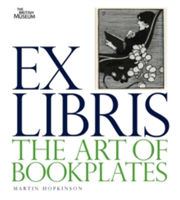 Ex Libris: Art of Bookplates