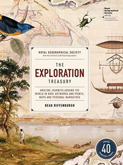 Exploration Treasury, The with Royal Geographical Society