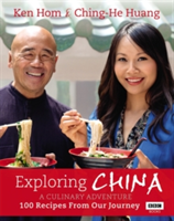 Exploring China: A Culinary Adventure 100 recipes from our journey