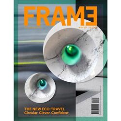 FRAME Magazine #124 Sep/Oct 2018