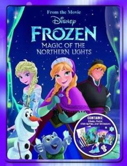 FROZEN: Northern Lights