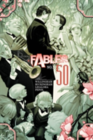 Fables Deluxe Edition Volume 6 HC