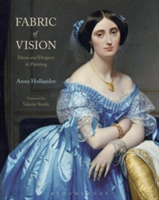 Fabric of Vision Dress and Drapery in Painting