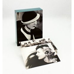 Fashion Boxed Notecards: 30 Assorted Cards, with Envelopes