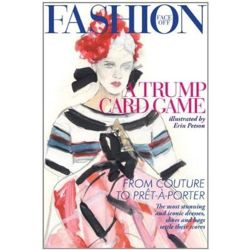 Fashion Face-Off (Playing Cards)