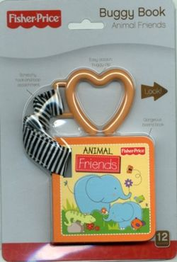 Fisher-Price Animal Friends