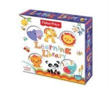 Fisher Price - My Learning Library