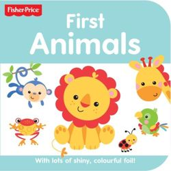 Fisher Price Rainforest Friends Animals