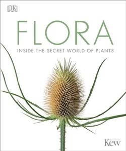 Flora : Inside the Secret World of Plants
