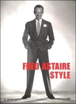 Fred Astaire Style