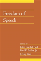 Freedom of Speech: Volume 21, Part 2