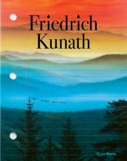 Friedrich Kunath Sincerely Yours