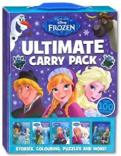 Frozen: Ultimate Carry Pack