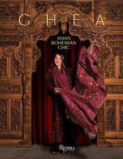 Ghea. Asian Bohemian Chic: Indonesian Heritage Becomes Fashion