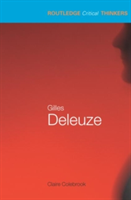 Gilles Deleuze Essential Guides for Literary Studies