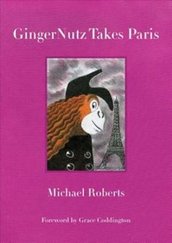 Gingernutz Takes Paris : An Orangutan Conquers Fashion