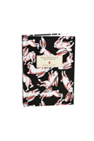 Good Behaviour unlined notebook