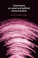 Governance as Social and Political Communication