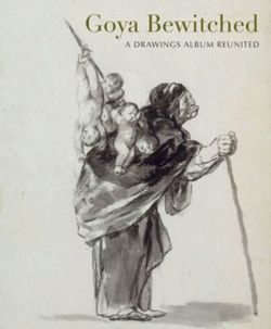 Goya The Witches and Old Women Album