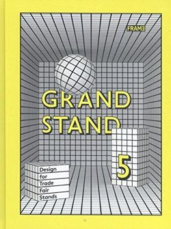 Grand Stand 5 Trade Fair Stand Design