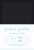 Grids & Guides (Black) A Notebook for Visual Thinkers