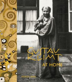Gustav Klimt at Home