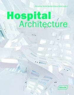 HOSPITAL ARCHITECTURE 2ND EDITION