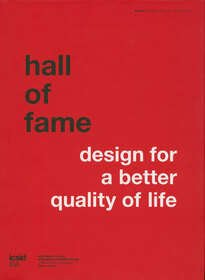 Hall of Fame: Design for a better Quality of Life (vol.2)