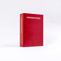 Hermann Nitsch – Under My Skin