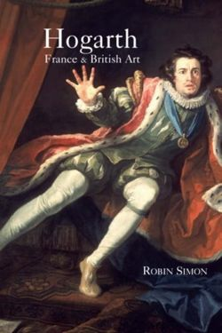 Hogarth, France and British Art