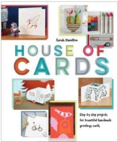 House of Cards Step-by-step projects for beautiful handmade greetings cards