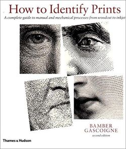 How to Identify Prints   Revised and Expanded Edition