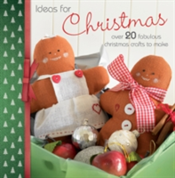 Ideas for Christmas Over 20 Fabulous Christmas Crafts to Make