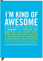 I'm Kind of Awesome Inner-Truth Journal