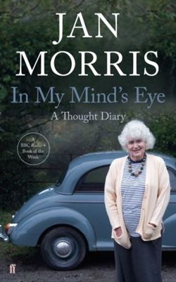 In My Mind's Eye : A Thought Diary