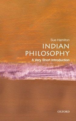 Indian Philosophy: A Very Short Introduction