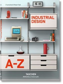 Industrial Design A-Z (Bu)