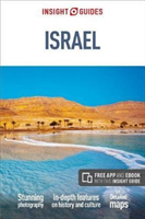 Insight Guides Israel (Travel Guide with Free eBook)