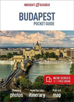 Insight Guides Pocket Budapest (Travel Guide with Free eBook)