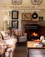 Inspirational Interiors Classic English Interiors from Colefax and Fowler
