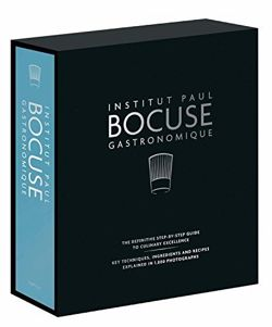 Institut Paul Bocuse Gastronomique The definitive step-by-step guide to culinary excellence
