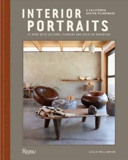 Interior Portraits : At Home With Cultural Pioneers and Creative Mavericks