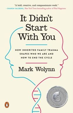 It Didn't Start with You : How Inherited Family Trauma Shapes Who We are and How to End the Cycle