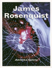 James Rosenquist – The Hole in the Center of Time