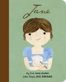 Jane Austen : My First Jane Austen : 14