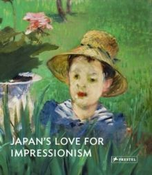 Japan's Love for Impressionism